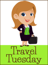 Travel Tuesday … coming soon!