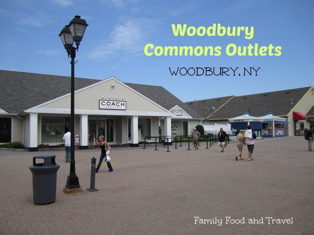 Woodbury Commons