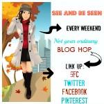 Guest Hosting the Weekend Blog Walk