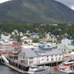 Cruising Alaska – Seattle and Ketchikan