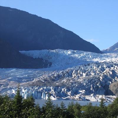 Cruising Alaska: Juneau and Skagway