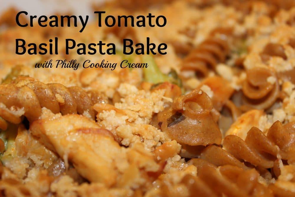 Source Kraft Philadelphia Recipes Tomato Basil Pasta