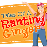 New Contributor to Tales of a Ranting Ginger