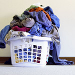 Tales of Twin Mom Laundry