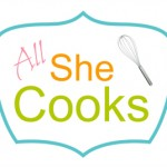 Q & A with All She Cooks