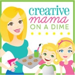 Q & A with Creative Momma On a Dime