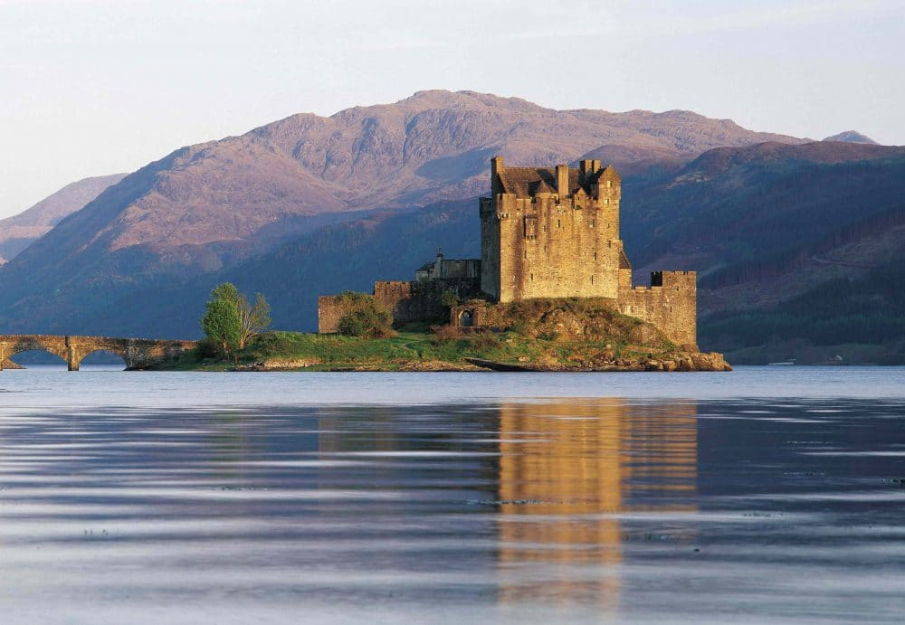 Celebrate National Tartan Day by booking a Scottish  Tour