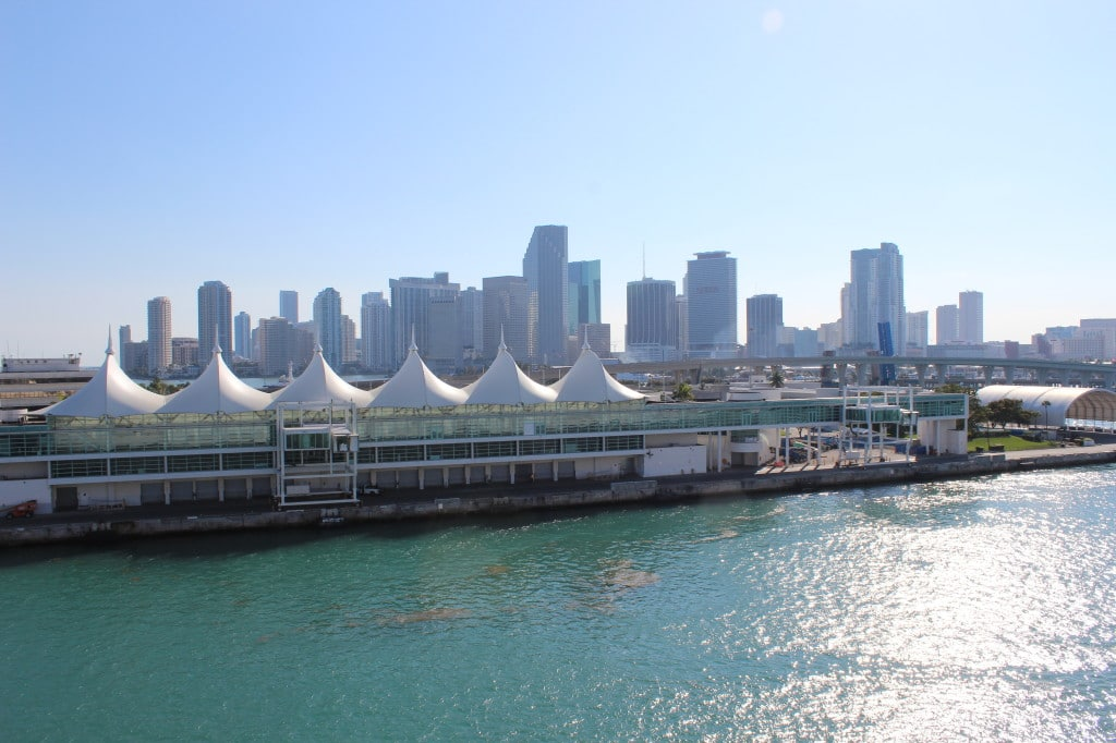 tips on boarding a cruise