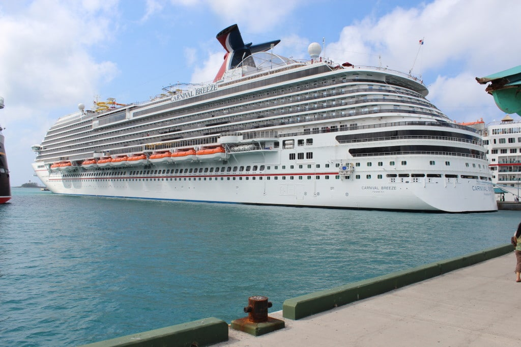 Tips For Boarding A Cruise Ship  Family Food And Travel