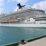 Tips for Boarding a Cruise Ship