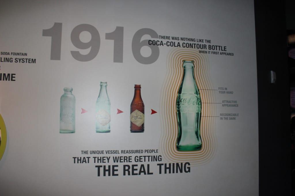 march break - world of Coca Cola