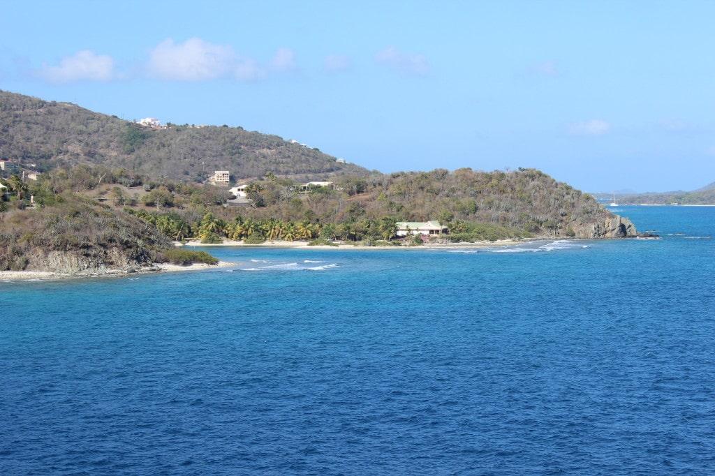 Beautiful Tortola