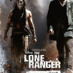 The Lone Ranger Hits Theaters July 3