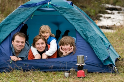 planning a successful family camping trip family food and travel