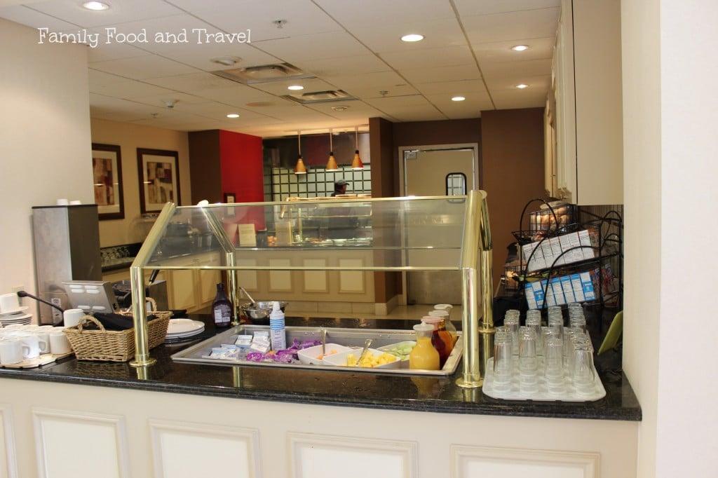 Hilton Garden Inn Perfect For Family Travel Family Food