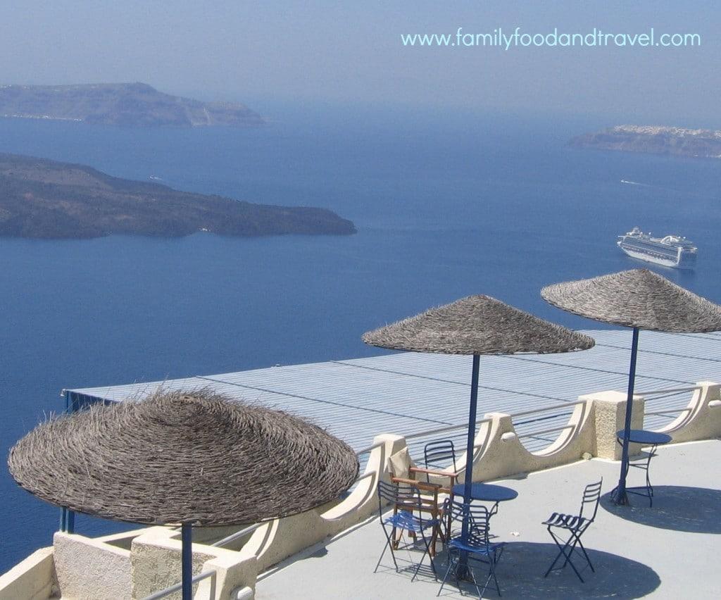 Fantastic island of Santorini (46 photos) 24Warez.Ru 36