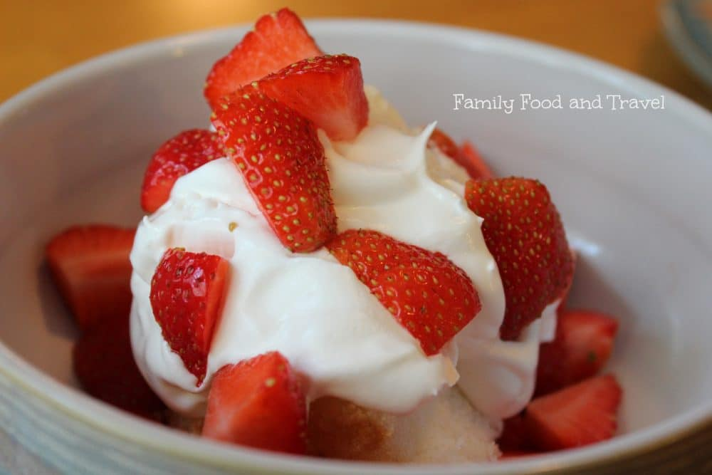 Easy Canada Day Desserts Family Food And Travel