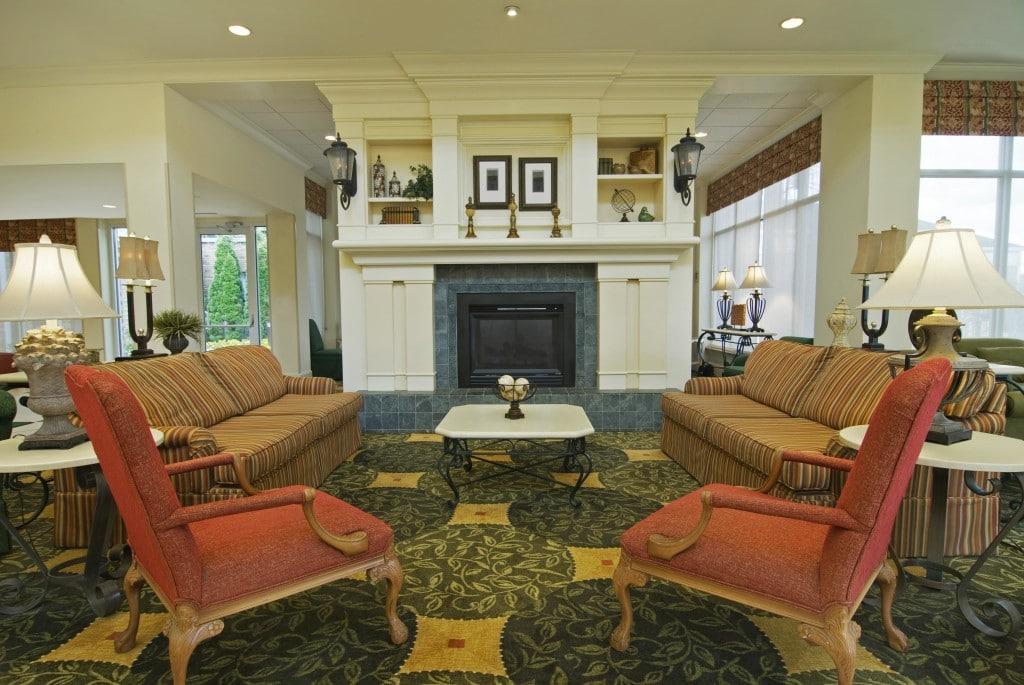 hilton garden inn knoxville - Hilton Garden Inn Knoxville