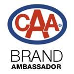 caa brand ambassador