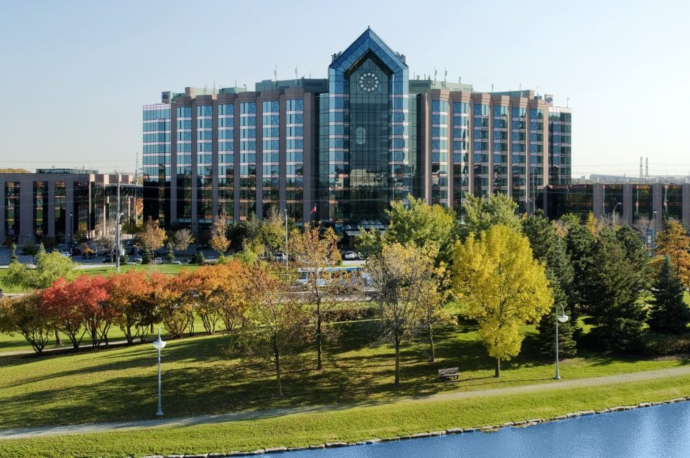 Hilton Toronto Markham Suites