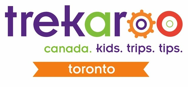 Toronto Week on Trekaroo