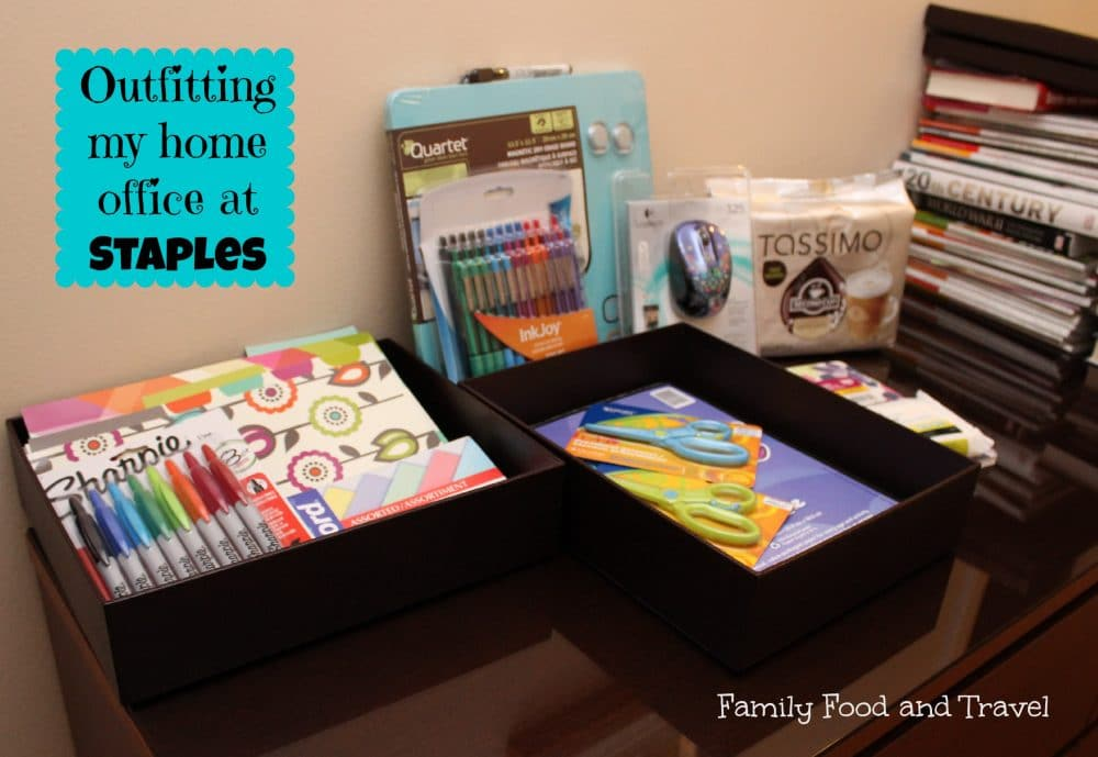 Home Office Supplies Home Office Supplies At Staples Family Food And Travel