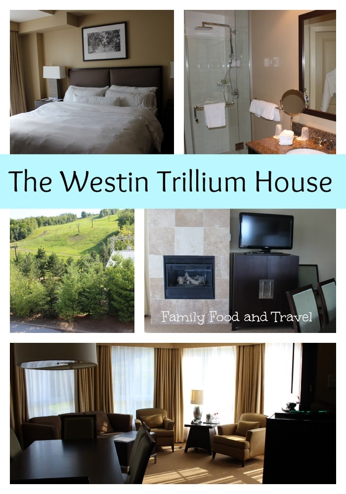Westin Trillium House Blue Mountain