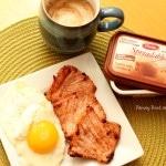 Cinnamon & Brown Sugar Canadian Bacon