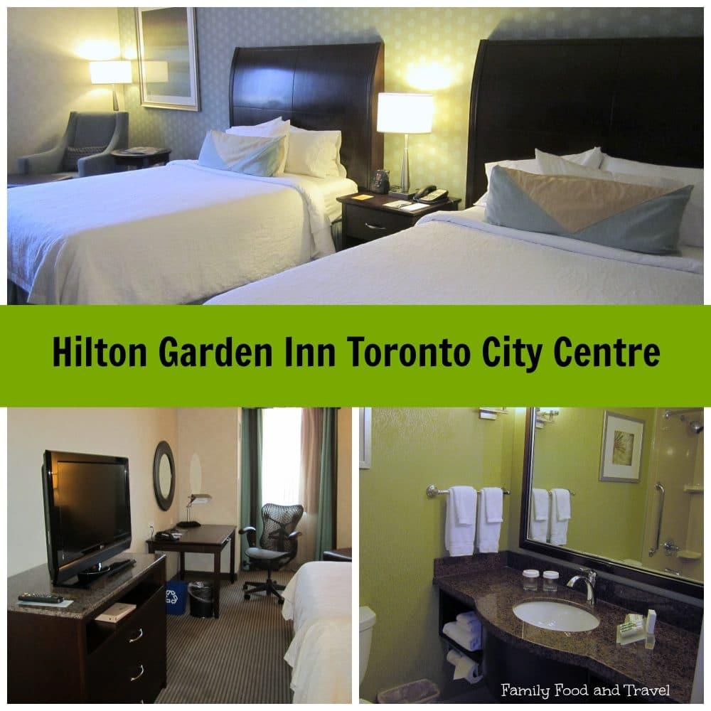 Hilton Garden Inn Toronto City Centre Home Design Ideas And Pictures