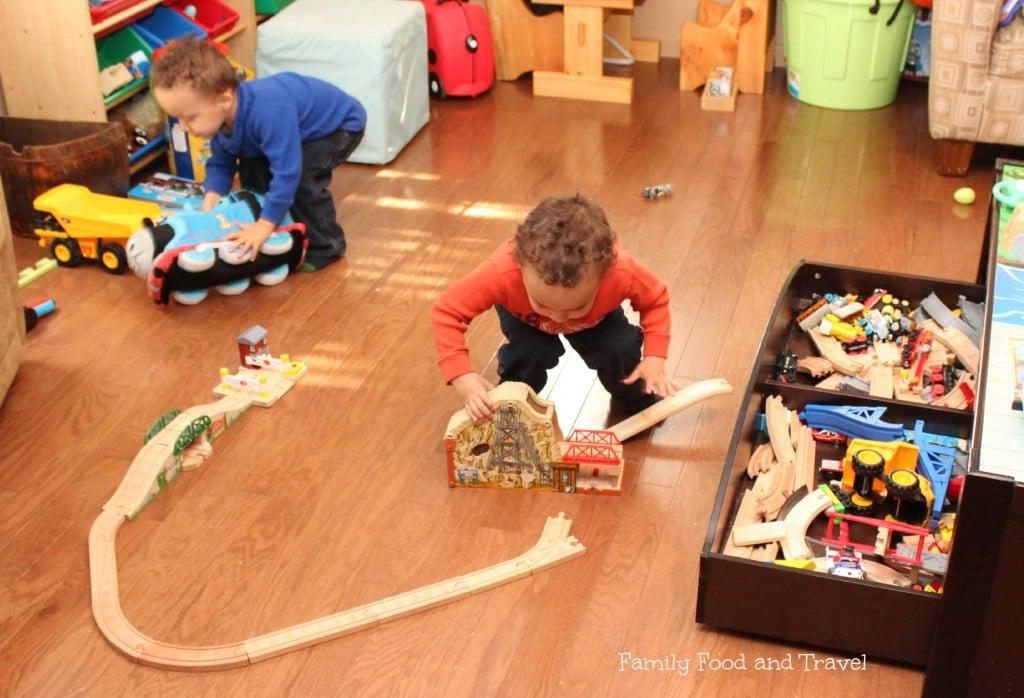 Thomas the Train 2