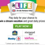 The Game of Life:  CAA Life-side Assistance #CAAGOL