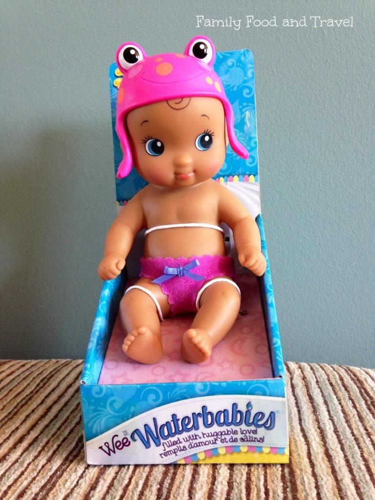 wee waterbaby