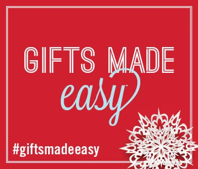 Shoppers Drug Mart Holiday #GiftsMadeEasy #SDMHoliday