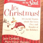 Chicken Soup Books Holiday 2