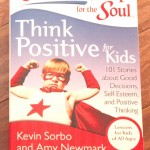Chicken Soup Books Think Positive