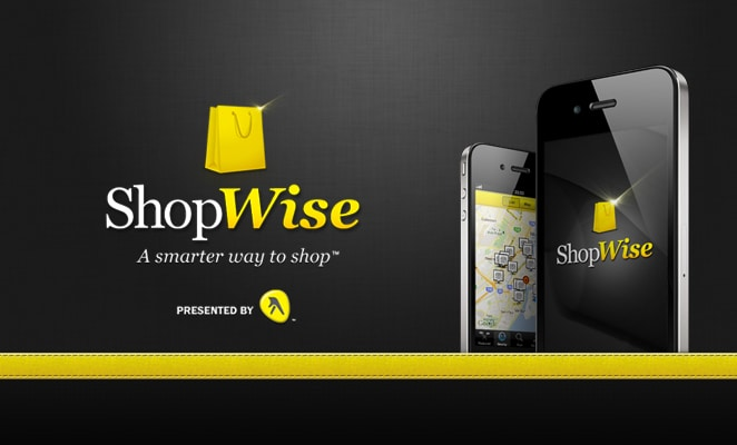ShopWise App Making Holiday Shopping Easier + #giveaway