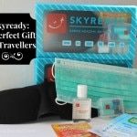Skyready: The Perfect Gift for Travellers #Givewaway