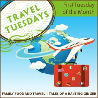 travel tuesday