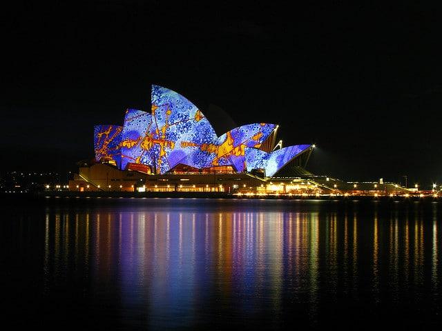 Sydney Festival January 2014