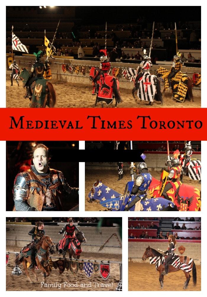 Medieval Times Toronto 3