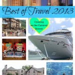 Best Travel of 2013