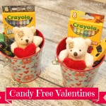 Candy Free Valentines