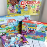 March Fun with Hasbro #playcation