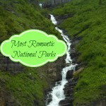 Most Romantic US National Parks