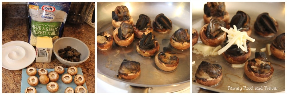 escargot how to