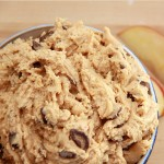 Peanut Butter Cup Cookie Dough Dip