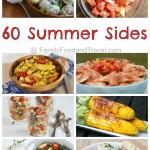 60 Summer Sides