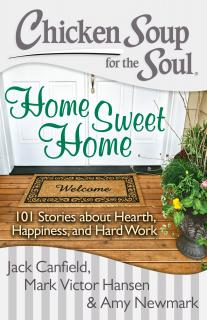 Chicken Soup For the Soul's Home Sweet Home #giveaway