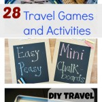 28 Travel Games and Activities