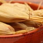 Mexican Chicken Tamales Recipe